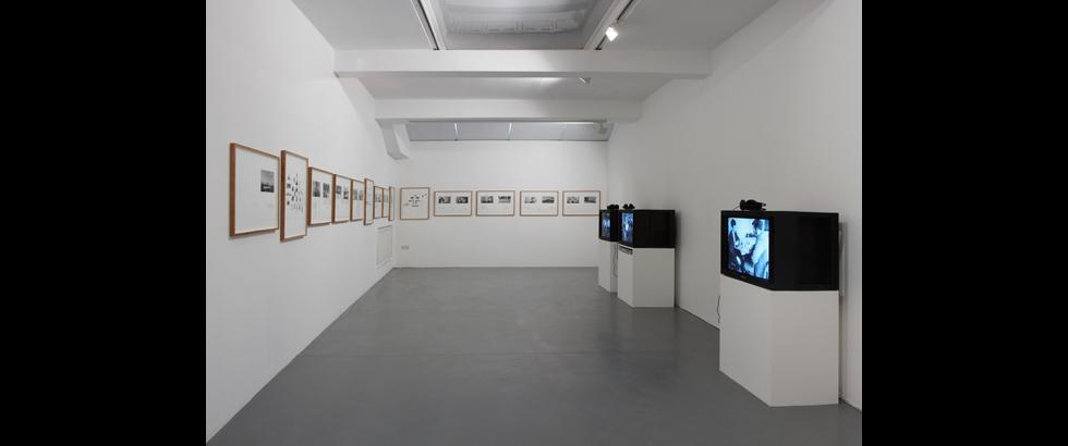 Gasworks's Exhibition