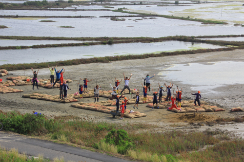 2017 ChengLong Wetlands International Environmental Art Project Call for Proposals (Deadline: Jan 20)
