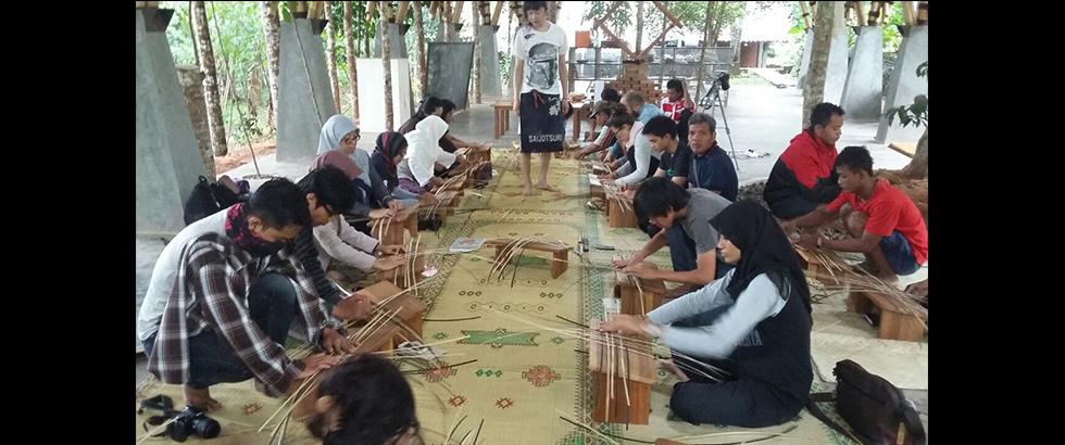 Bumi Pemuda Rahayu's Event Photo
