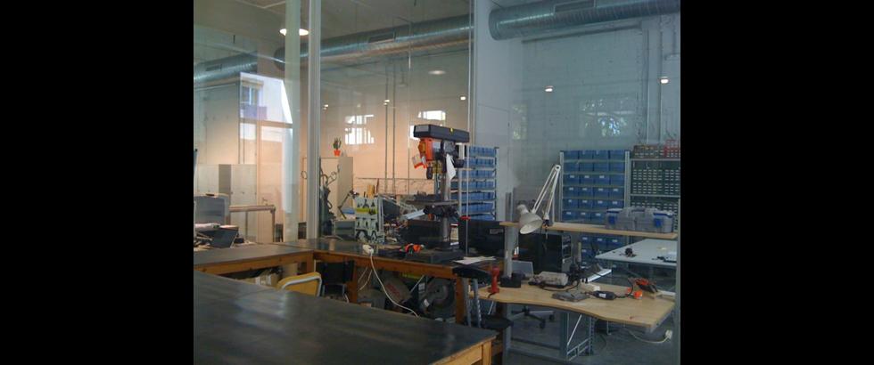昂格中心工作室