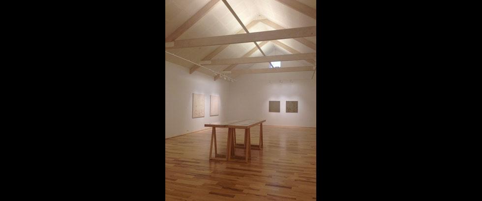 Baer Art Center's Exhibition