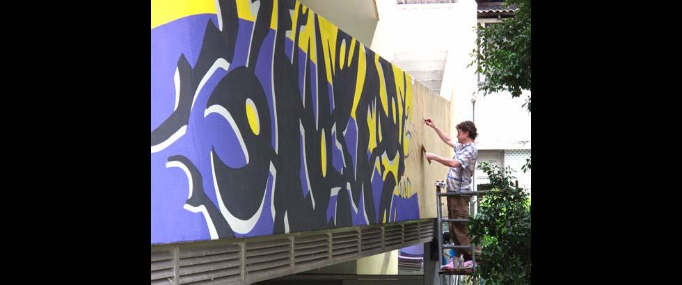 Taipei Artist Village's Artist