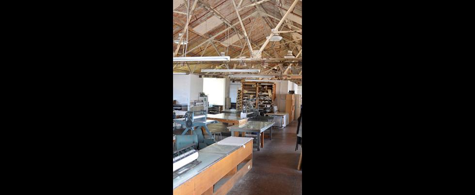 卡拉藝術中心工作室