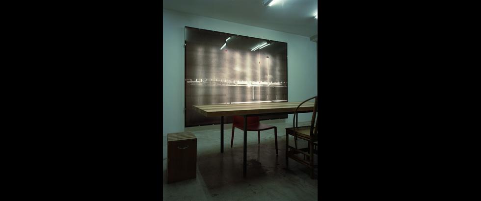劉和讓作品展覽