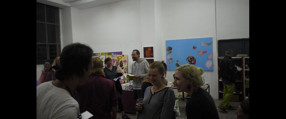 Egon Schiele Art Centrum's Event