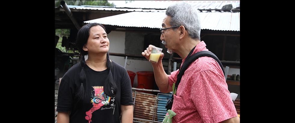 Taitung Dawn Artist Village's Event