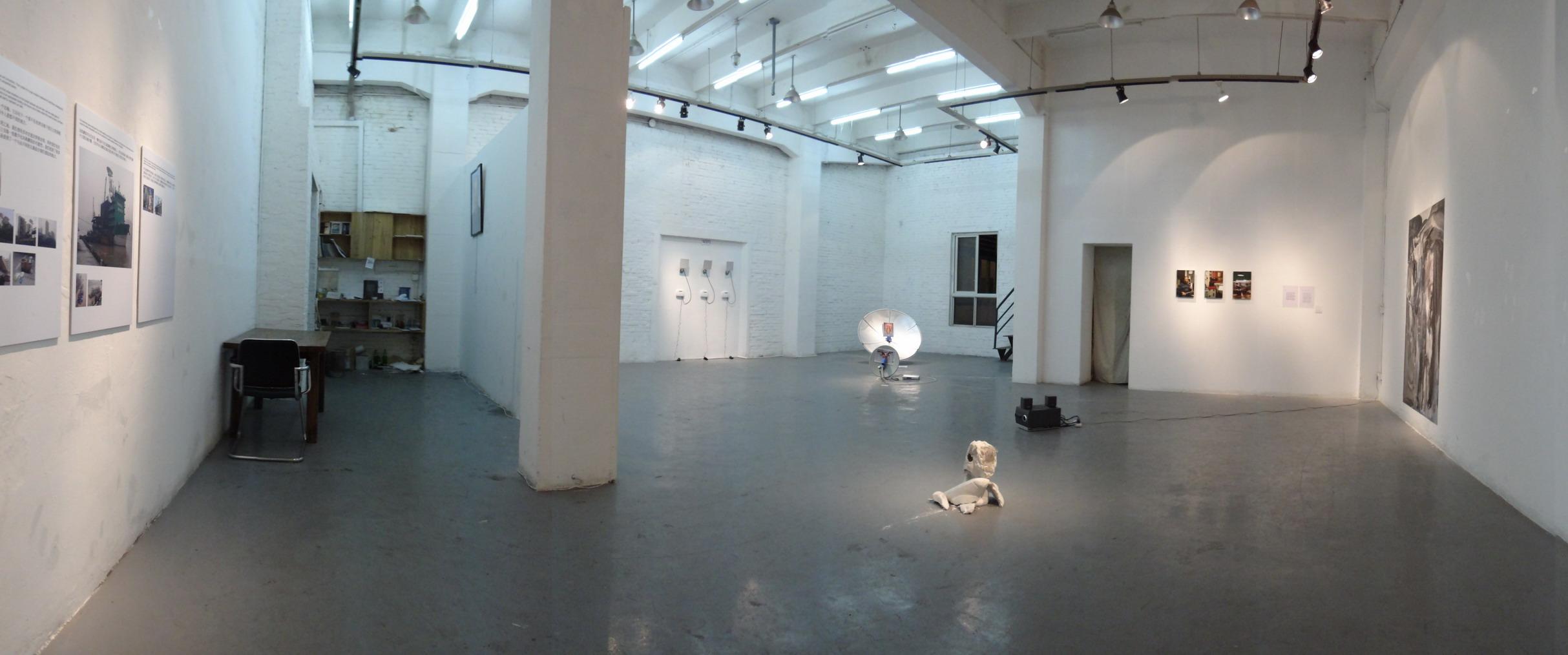 器·Haus空間展覽