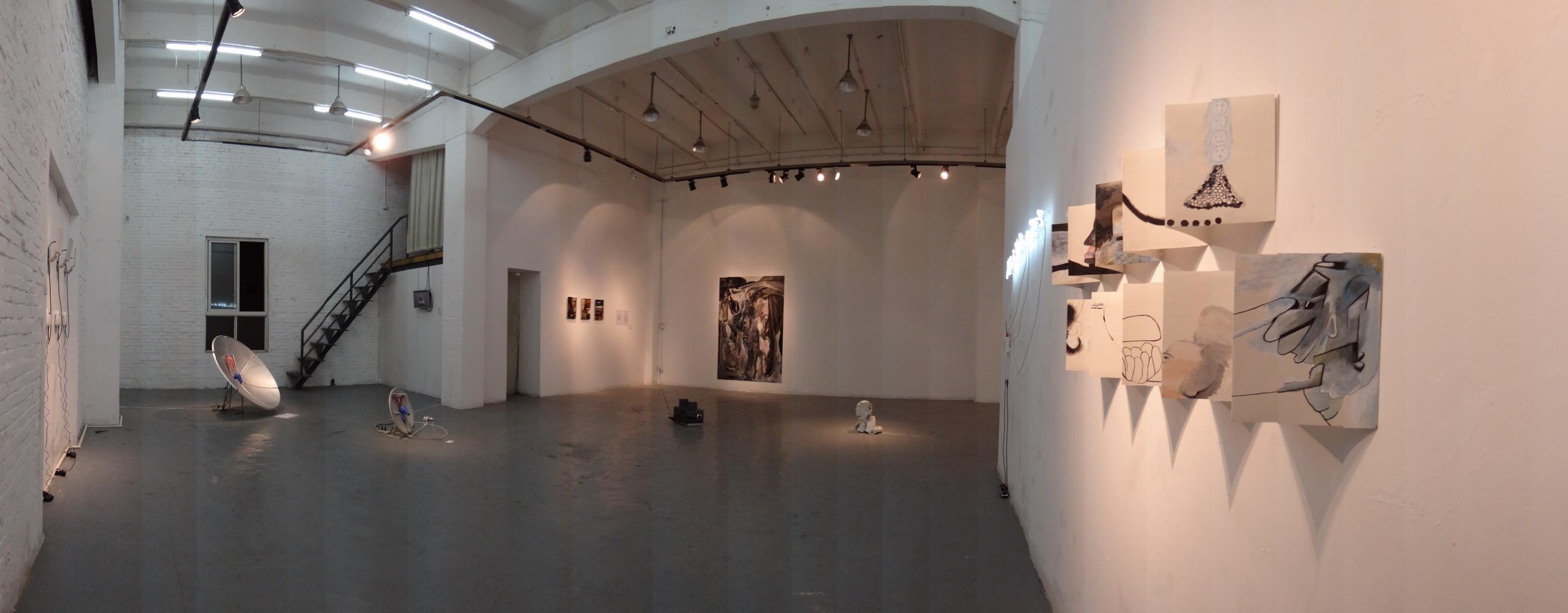 器·Haus空間展覽空間