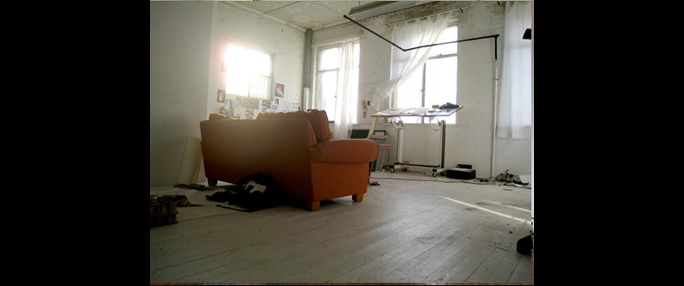 葛楚當代藝術中心工作室