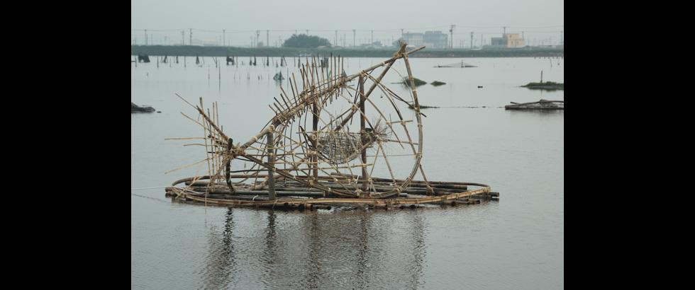 成龍溼地國際環境藝術計畫展覽