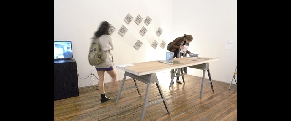 WANG Chun-Chi's Exhibition