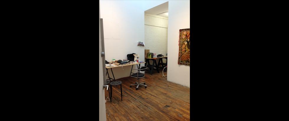羅智信工作室