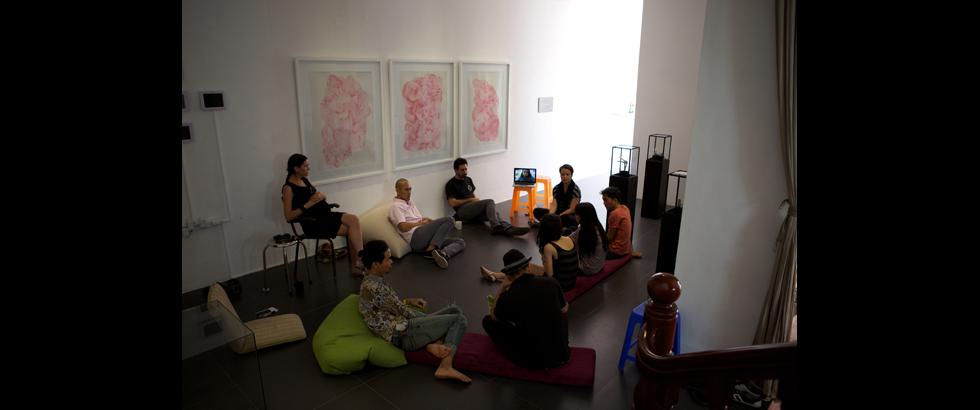 Sàn Art's Event
