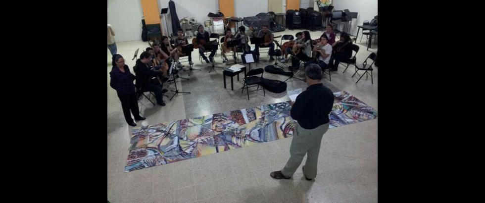 奧德賽藝術村活動