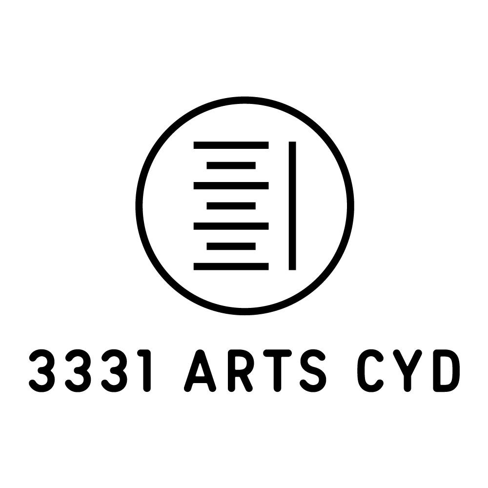 3331千代田藝術中心 Logo