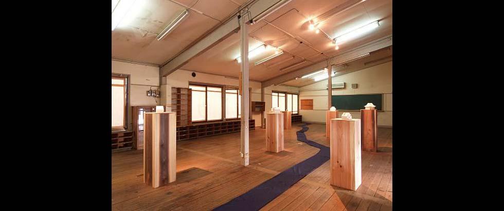 Kamiyama Artist in Residence (KAIR)'s Exhibition