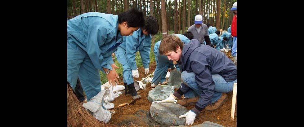 神山藝術村活動