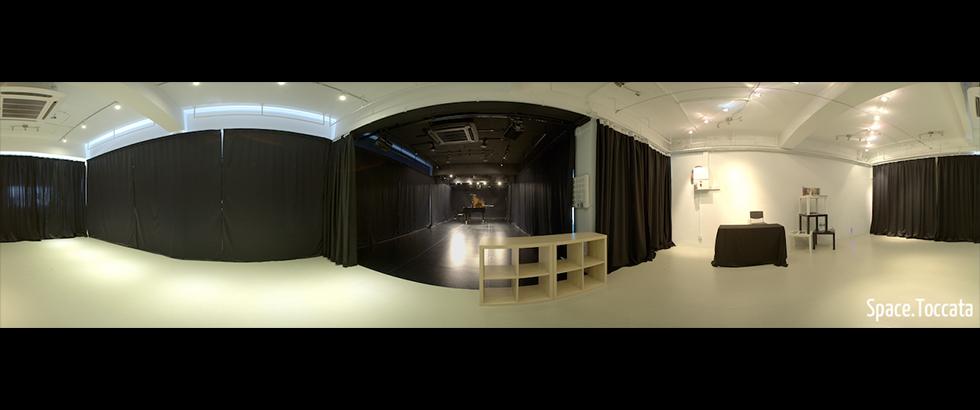 托卡達工作室活動空間