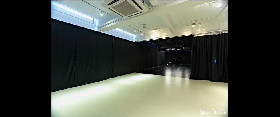托卡達工作室空間