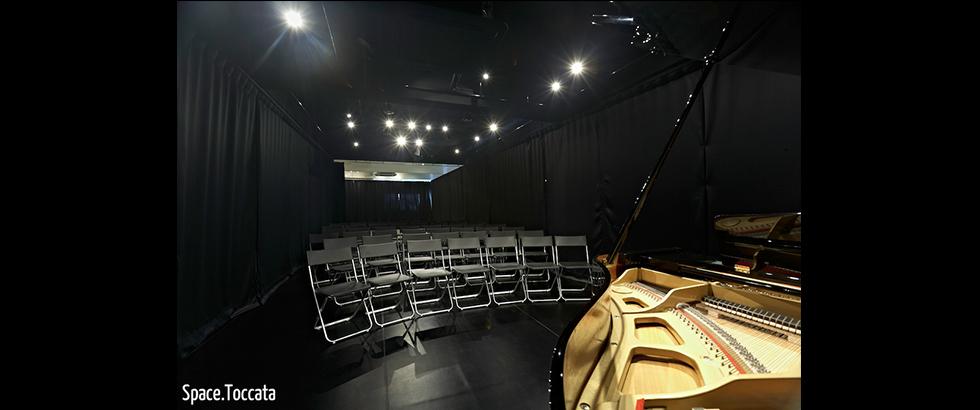 托卡達工作室表演空間