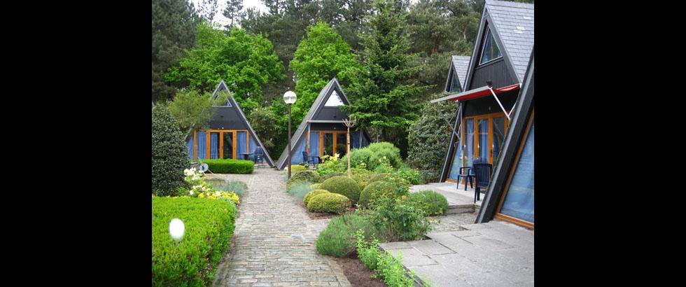 Frans Masereel Centrum's Park