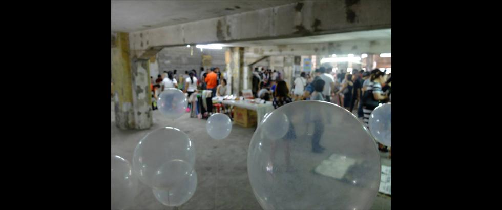 98B COLLABoratory's Event Photo