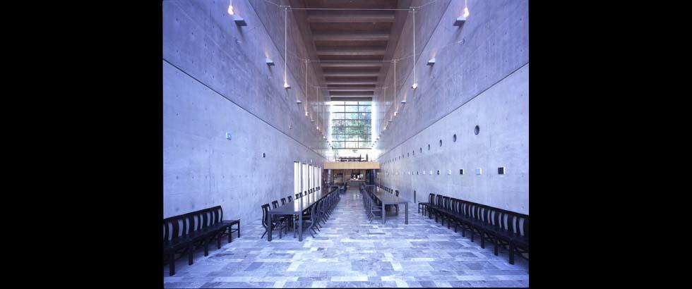 Akiyoshidai International Art Village (AIAV)'s Event Space