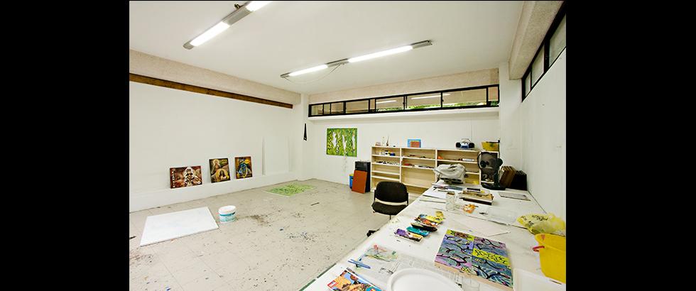 蔥綠之家工作室