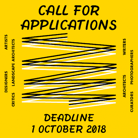 Van Eyck Academie Call for Residencies 2019|due 1st October