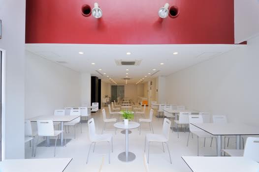 城崎國際藝術中心建築
