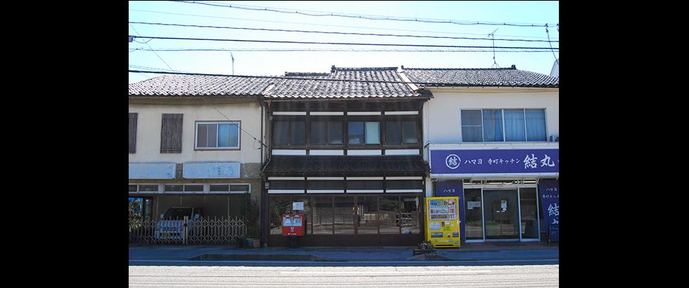 金澤藝術埠口建築