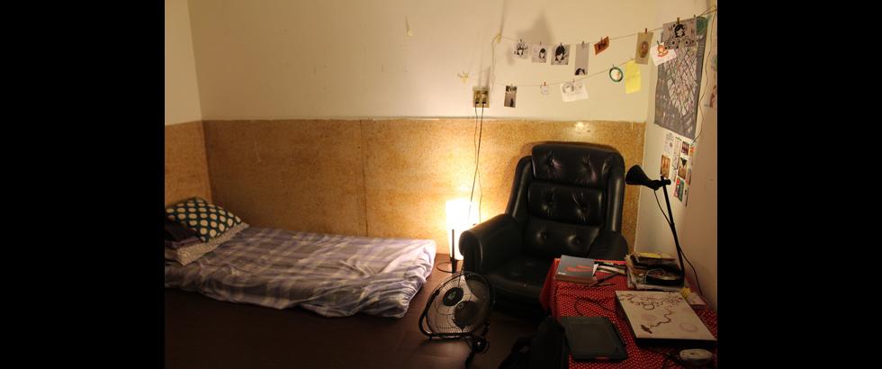 自由人藝術公寓工作室