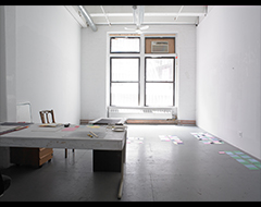 Open Call for New York Artists-in-Residence due on January 15