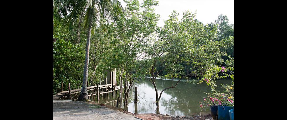 新加坡藝術村活動空間
