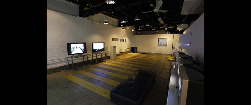 Videotage's Exhibition