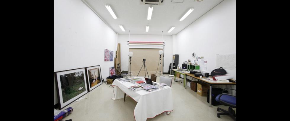 韓國國立藝術工作室展覽