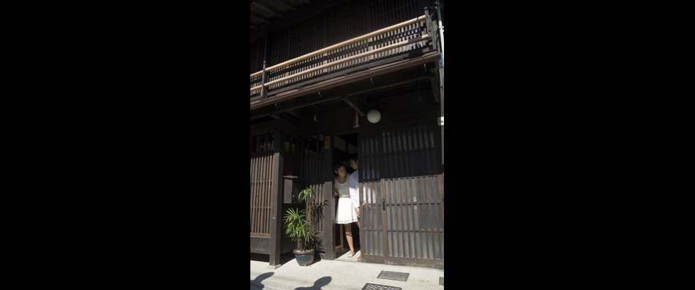 京都藝術中心建築