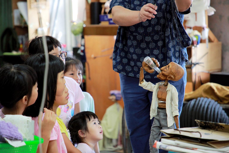 Lìzé Puppet Art Colony's Event Photo