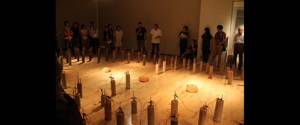 Fukuoka Asian Art Museum's Event