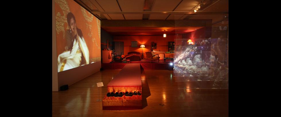福岡亞洲美術館展覽