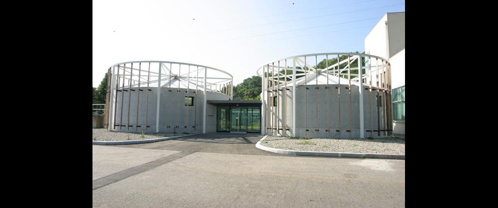 首爾美術館 (SeMA)建築外觀
