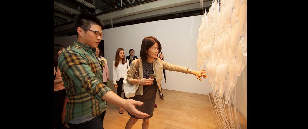 Seoul Art Space_ Geumcheon's Event Photo