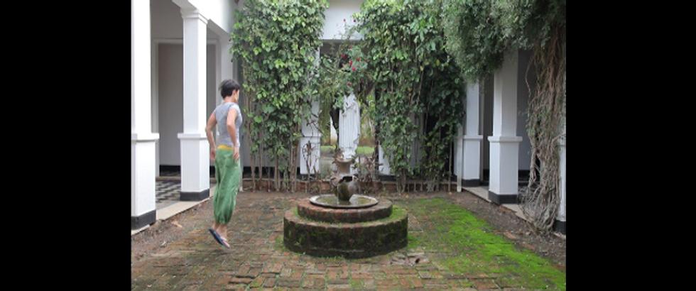 莎科達藝術村園區