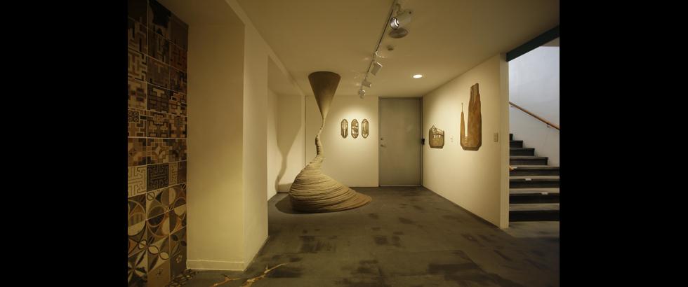 Kuandu Museum of Fine Arts's Exhibition