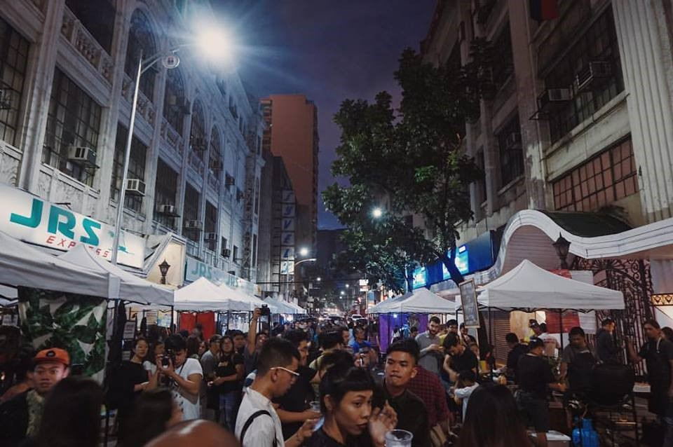 菲律賓街頭照片