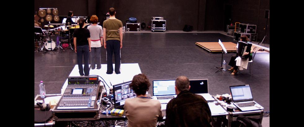 GRAME Centre National de Création Musicale's Event