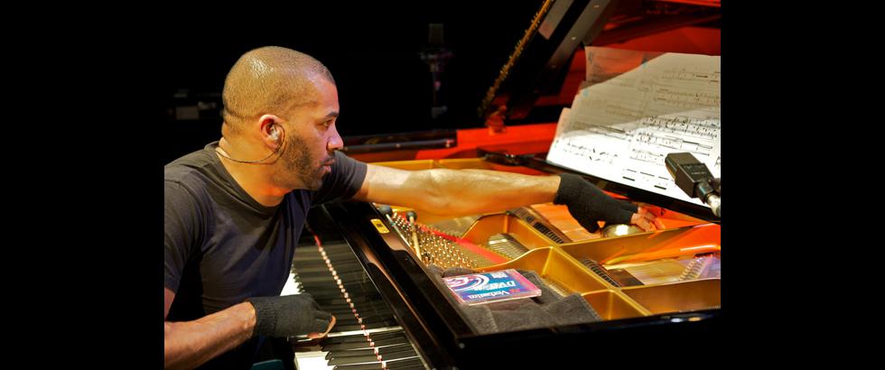 GRAME Centre National de Création Musicale's Artist