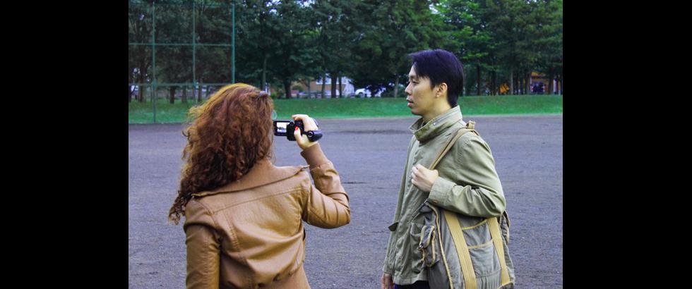 北海道札幌藝術進駐計畫作品