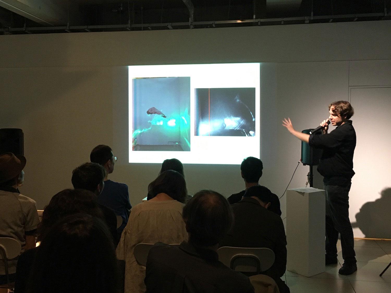 東京藝術空間講座