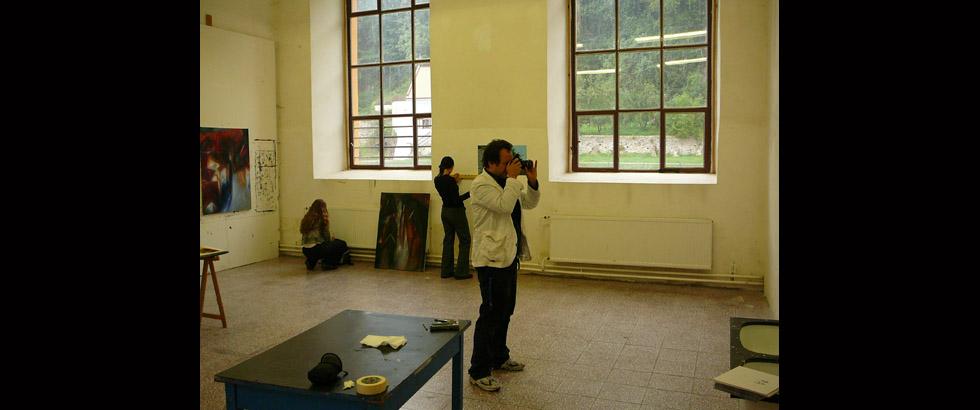 王綺穗展覽照片